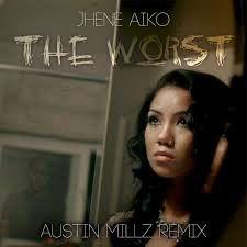 Paroles Et Traduction Jhen Aiko The Worst