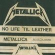No Life 'Till Leather