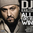 All I Do Is Win (Ft. T-Pain, Ludacris, Snoop Dogg & Rick Ross)  [Single]