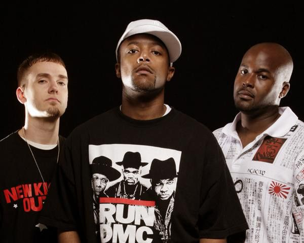 The CunninLynguists