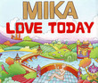Love Today [Single]