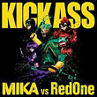 Kick Ass (vs. RedOne) [Single]