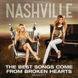 Best Songs Come From Broken Hearts [Single]
