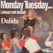 Laissez-moi danser (Monday, Tuesday) [Single]