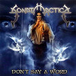 Don't Say A Word [Ep]