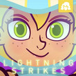Lightning Strikes (feat. Emily Haines) - Single