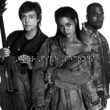FourFiveSeconds (Ft. Kanye West & Paul McCartney)