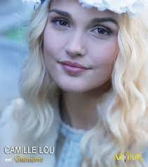 Camille Lou