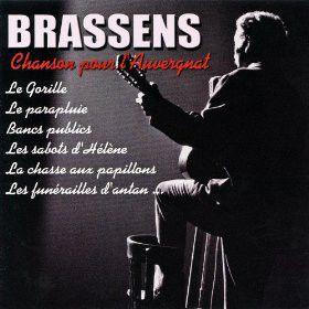 Paroles De Georges Brassens Le Gorille Paroles De Chanson