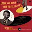 Swing & Dance With Frank