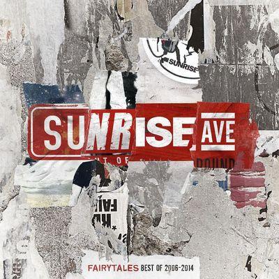 Sunrise Avenue Never Be Ready