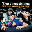 Set This World On Fire - Single