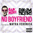 No Boyfriend [Single]