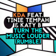 Turn the Music Louder (Rumble) [Single]