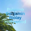 Paroles de la chanson «Palermo Hollywood» par Benjamin Biolay