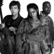 FourFiveSeconds [Single]