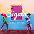 Say You Do [Single]