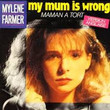 My Mum Is Wrong [Single]