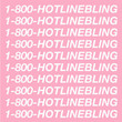 Hotline Bling [Single]
