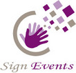 Sign Events