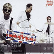 Who's David [CD 2 titres]