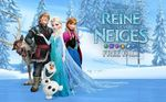 La Reine des neiges (cast)