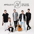 Too Close to the Sun [Single]