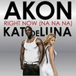 Right Now (Na Na Na) (Remix) [Single]