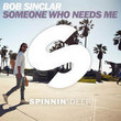 Someone Who Needs Me [Single]