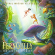Ferngully...The Last Rainforest [BO]