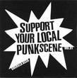 Support Your Local Punk Scene (Vol. 1)