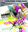 Sonic Colors [OST]