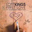 First Love [Single]