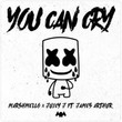 You Can Cry [Single]