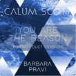 You Are the Reason (French Duet Version) [Single]