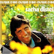 Sacha Distel: Disque d'or (1965 à 1972)