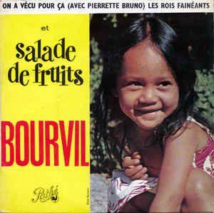 BOURVIL FRUIT TÉLÉCHARGER SALADE DE
