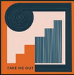 Take Me Out [Single]