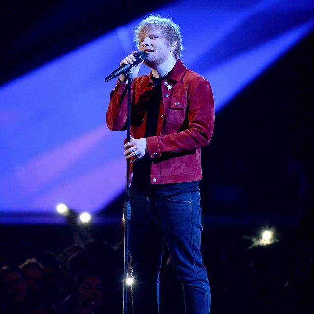 🐞 Paroles Ed Sheeran : paroles de chansons, traductions et