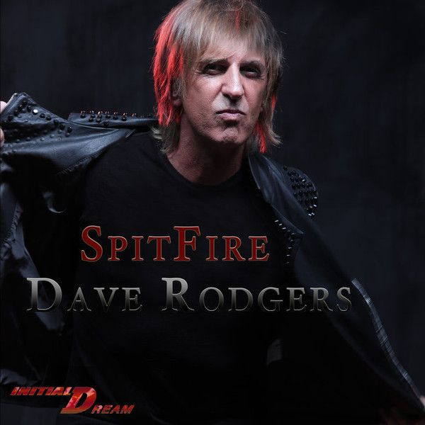 Dave Rodgers