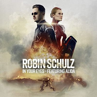 Paroles et traduction Robin Schulz : In Your Eyes (Ft. Alida ...