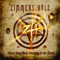Zimmers Hole