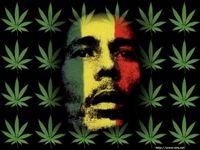 I love Bob Marley
