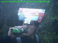 ChEvALiEr KrOnEnBoUr