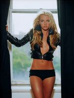 I'm keen of BRITNEY