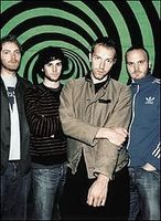 [...COLDPLAY...]