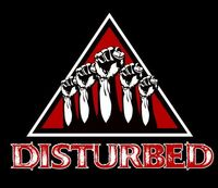 Disturbed World
