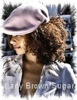 Lady Brown Sugar
