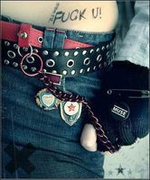 melle-punks-love