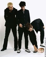 GreenDay loveuse